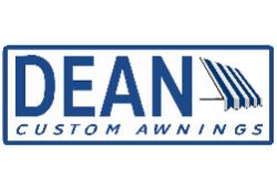 Dean Custom Awning