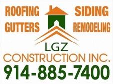 LGZ Construction