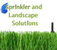 Greenscape Landscape & Sprinkler Solutions