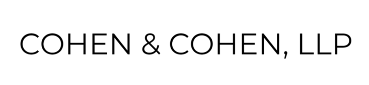 Cohen & Cohen, LLP, New York, , NY