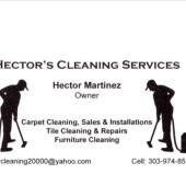 Hector's Carpet Cleaning