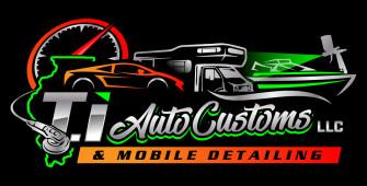 TI Auto Customs, Berwyn, , IL