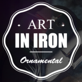 Art in Iron Ornamental, Las Vegas, , NV