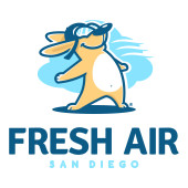 Fresh Air San Diego, Escondido, , CA
