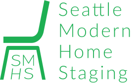 Seattle Modern Home Staging