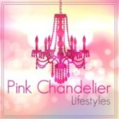 Pink Chandelier Event Planning