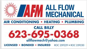 All Flow Mechanical