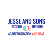 Jesse & Sons 2nd Opinion AC Ref & Heat