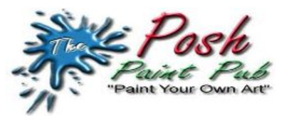 Posh Paint Pub, Metairie, , LA