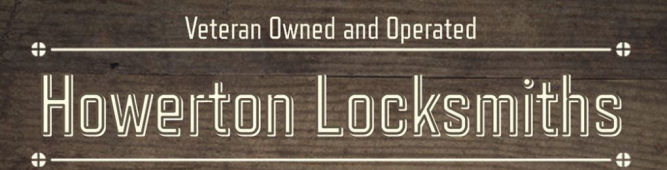 Howerton Locksmiths
