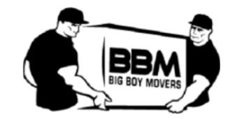 Big Boy Movers - North Idaho