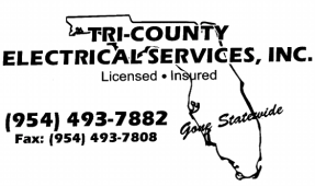 Tri County Electrical Services Inc