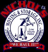 Nichols Moving & Storage, Covington, , LA