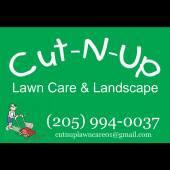 Cut-n-Up, Alabaster, , AL