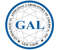Gemological Appraisal Laboratory of America, New York, , NY