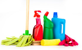 6 Kids Cleaning Service