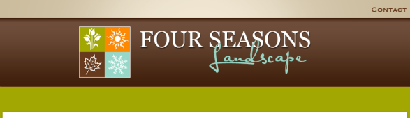 Four Seasons Landscape