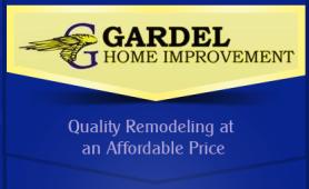 Gardel Home Improvement