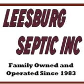 Leesburg Septic