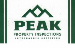 Peak Property Inspections