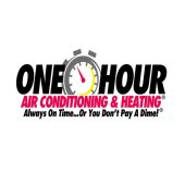 One Hour Air Conditioning & Heating of Gulf Breeze
