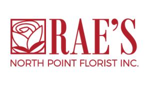 Rae's Flower Shop, Winston-Salem, , NC