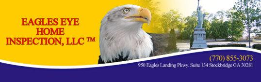 Eagles Eye Home Inspection, Stockbridge, , GA