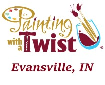 Painting with a Twist - Evansville, Evansville, , IN