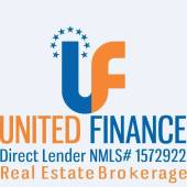 United Finance, Tustin, , CA