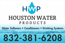 Houston Water Products, Houston, , TX