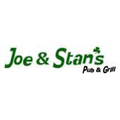 Joe & Stan's Pub & Grill, Saint Paul, , MN