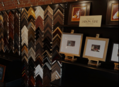 The Frame Shop at Colorado Fine Art Supply, Loveland, , CO