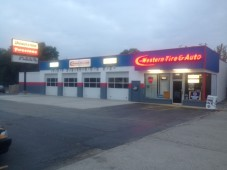 Western Tire & Auto, Florissant, , MO