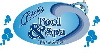 Rick's Pool & Spa