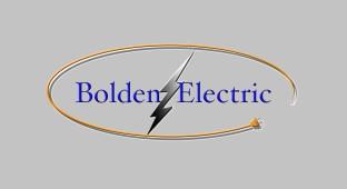 Bolden Electric