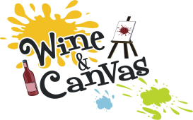 Wine & Canvas - South Bend