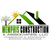 Memphis Construction & Associates, Memphis, , TN