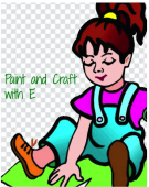 Paint & Craft with E, Forest, , VA