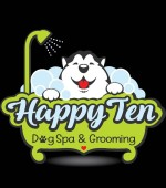 Happy Ten Dog Spa & Grooming, Torrance, , CA