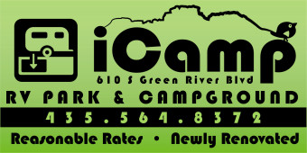 iCamp Green River, Green River, , UT