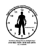 Right Time Rooter & Plumbing Services