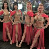 Authentic Belly Dancing Entertainment & Academy, Irving, , TX