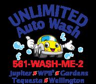Unlimited Auto Wash, West Palm Beach, , FL