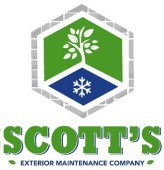 Scott's Exterior Maintenance