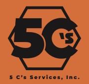 5 C's Services