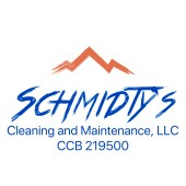 Schmidty's Cleaning & Maintenance, Winston, , OR