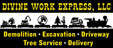 Divine Work Express, LLC