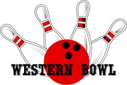 Western Bowl, Amarillo, , TX