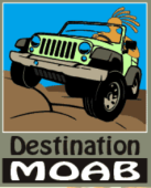 Destination Moab