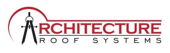 Architecture Roof Systems, Round Rock, , TX